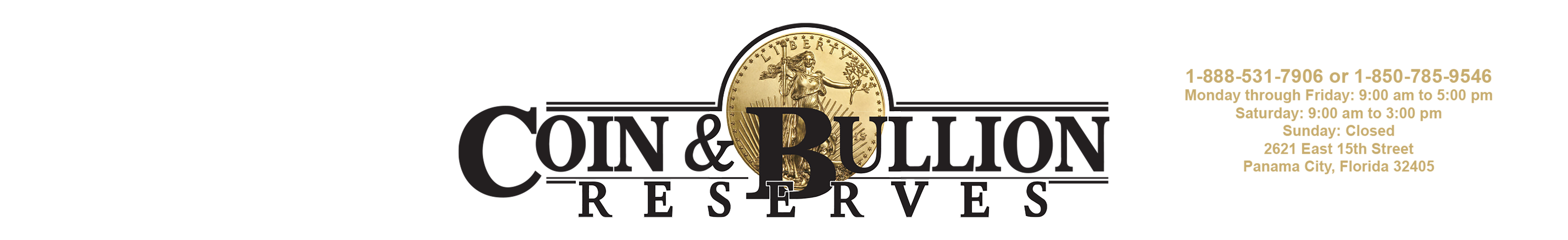 Coin and Bullion Reserve