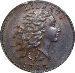 Cents 1793-Date