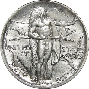 Silver Commemoratives