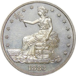 Early Silver Dollars