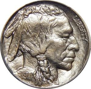 Nickels 1866-Date