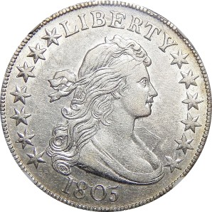 1796-1807 Draped Bust Halves