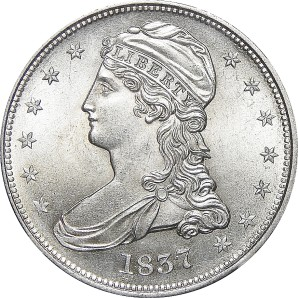 1807-1839 Capped Bust Halves